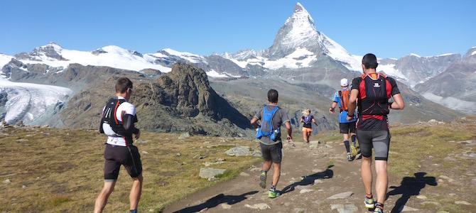 Matterhorn Ultraks K46 (Zermatt / Schweiz)