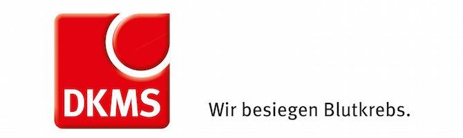 Die Deutsche Knochenmarkspenderdatei DKMS stellt sich vor.