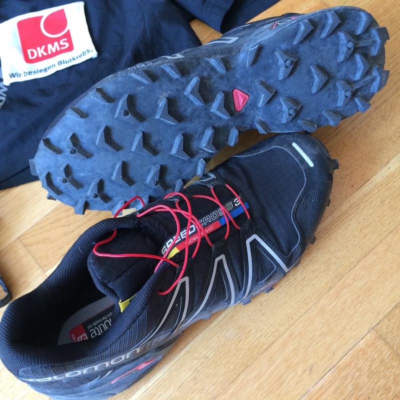 Speedcross Schuhe