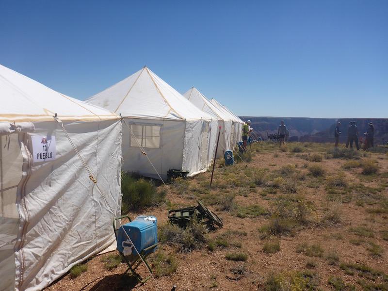 Doe Zelte