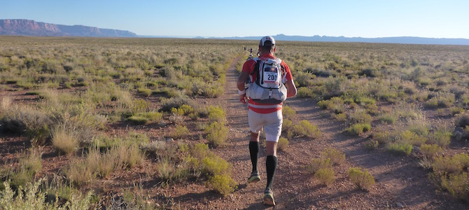 G2G Ultra 2015 – Stage 1 – die erste Etappe – Grand Canyon