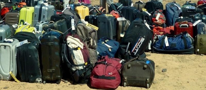 Die optimale Packliste für Wüsten- und Etappenläufe - Header