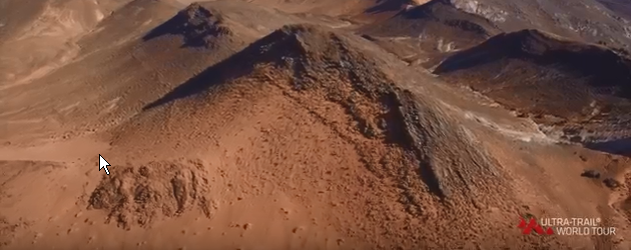 Video: Marathon des Sables 2016 (Ultratrail-Worldtour)