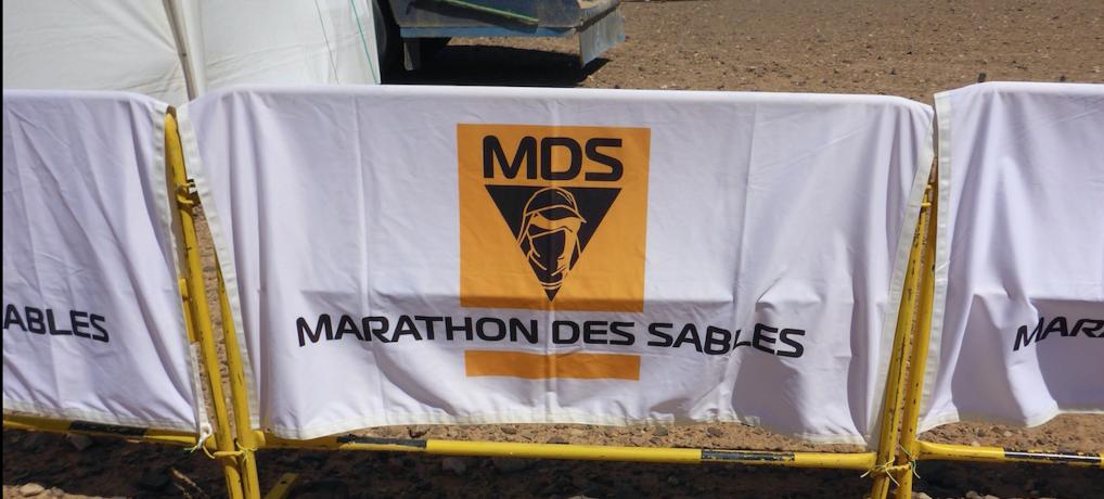 Bilder vom Marathon des Sables 2016