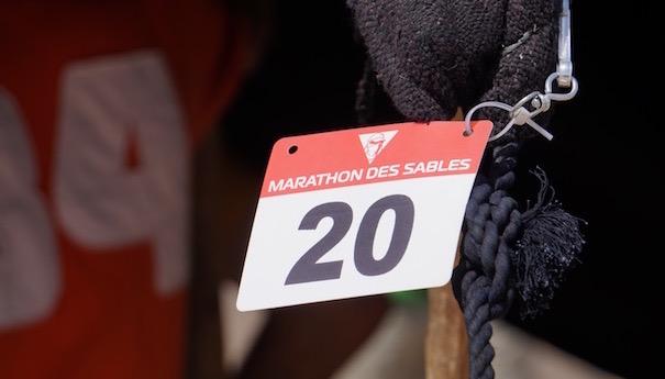 Zurück im großen Sandkasten - Berberzelt 20 - Marathon des Sables